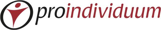 Pflegedienst pro individuum - Häusliche Kranken- und Altenpflege Logo Retina